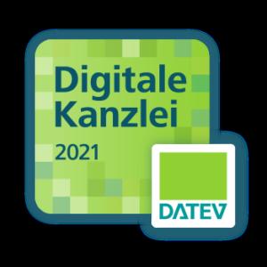 Datev Auszeichnung Digitale Kanzlei