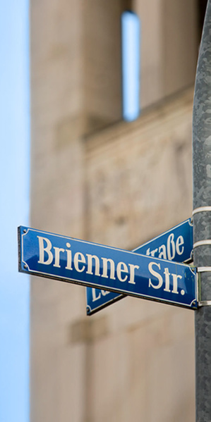 Brienner-Strasse-FORUM
